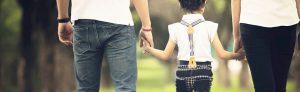 Resolución de conflictos familiares