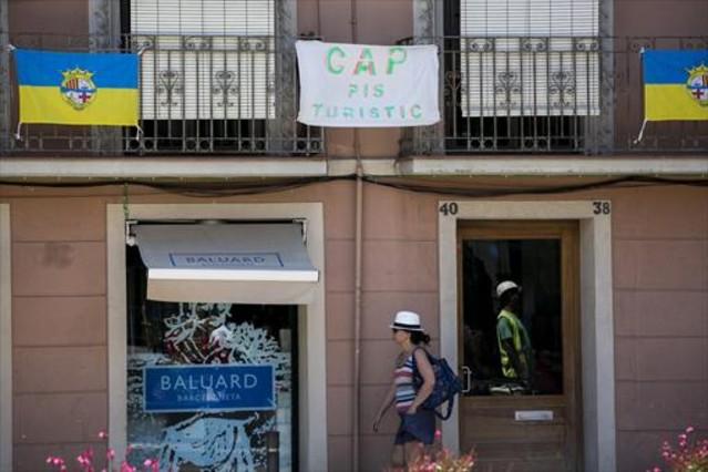 Realquiler ilegal pisos tur sticos abogados en barcelona for Pisos de bankia barcelona