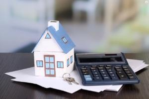 firmar una hipoteca