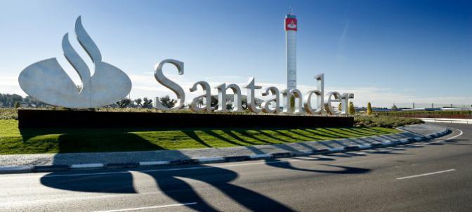 El Banco Santander deuda perpetua
