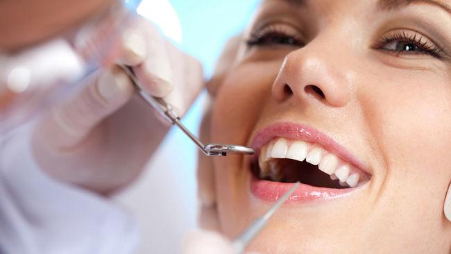 Negligencias médicas dentales