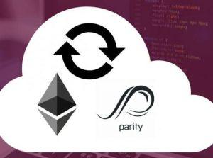 Parity Ethereum