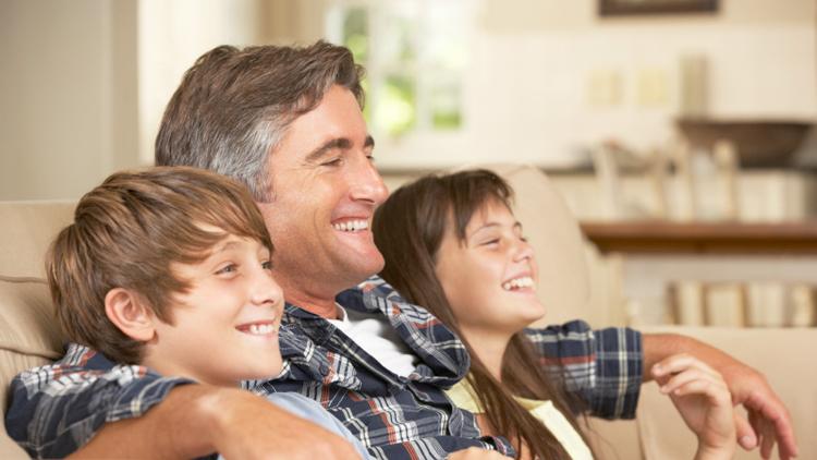 Cambio de residencia de hijo de padres divorciados